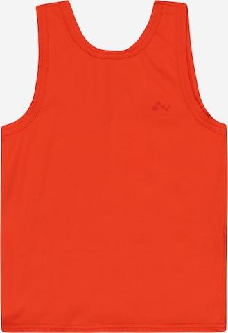 ONLY PLAY Sporditopp 'AMELI', värv punane