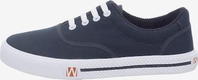 Westland Sneaker 'SOLING' in blau, Produktansicht