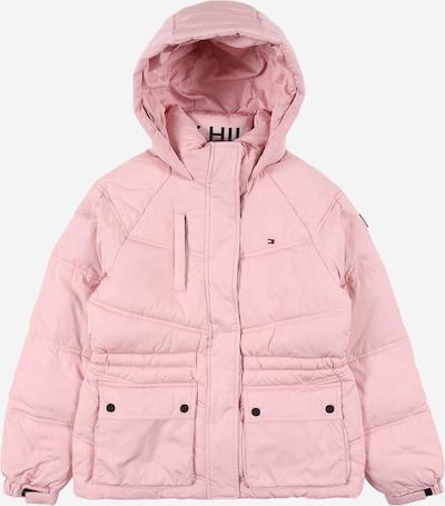 TOMMY HILFIGER Veste d'hiver en rose, Vue avec produit