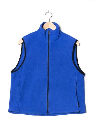 Woolrich Vest in L-XL in Cobalt blue, Item view