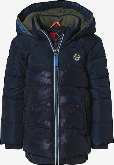 s.Oliver Junior Zimní bunda - námořnická modř, Produkt