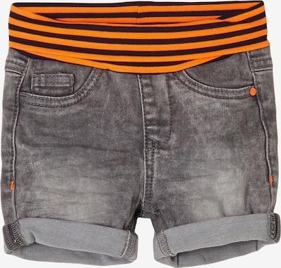 s.Oliver Jeans in Grey / Orange / Black, Item view