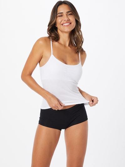 Cotton On Body Unterhemd in offwhite: Frontalansicht
