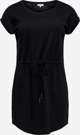 ONLY Carmakoma Jurk 'April' in de kleur Zwart, Productweergave