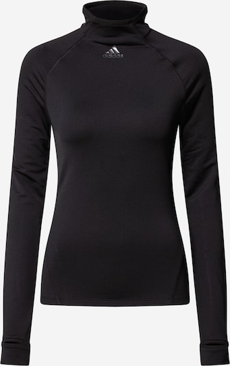 ADIDAS PERFORMANCE Functional shirt in black, Item view