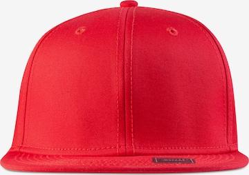 Casquette MSTRDS en rouge