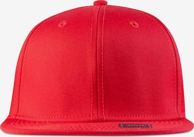 MSTRDS Cap in rot, Produktansicht