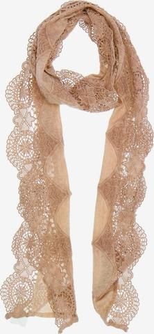 NILE Scarf & Wrap in One size in Beige