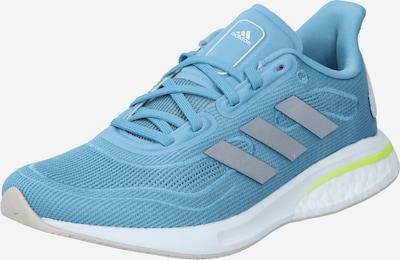 ADIDAS PERFORMANCE Športová obuv 'SUPERNOVA' - svetlomodrá / sivá, Produkt