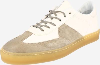 A.S.98 Sneaker 'HARAJUKU' in beige / weiß, Produktansicht