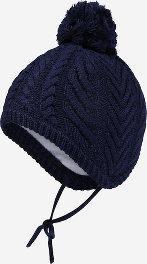 MAXIMO Beanie in navy, Item view