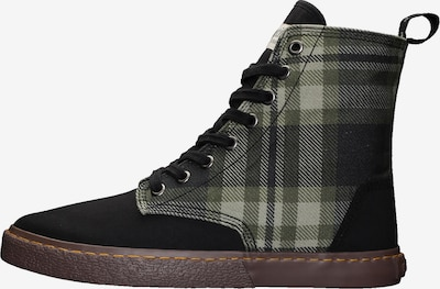 Ethletic Sneaker 'Fair Brock' in grün, Produktansicht