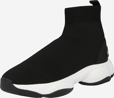 River Island Augstie brīvā laika apavi melns, Preces skats