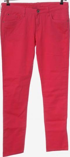 Esmara Röhrenhose in XL in pink, Produktansicht
