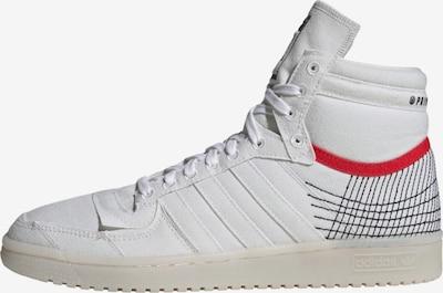 ADIDAS ORIGINALS Sneaker ' Top Ten ' in weiß, Produktansicht