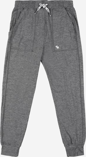 Abercrombie & Fitch Spodnie w kolorze szarym, Podgląd produktu