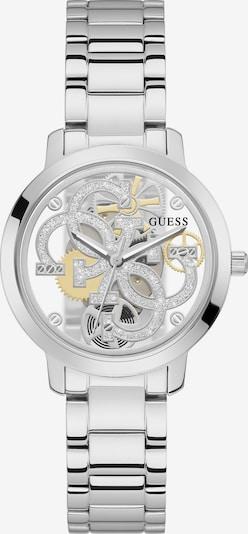 GUESS Analogové hodinky - zlatá / stříbrná, Produkt