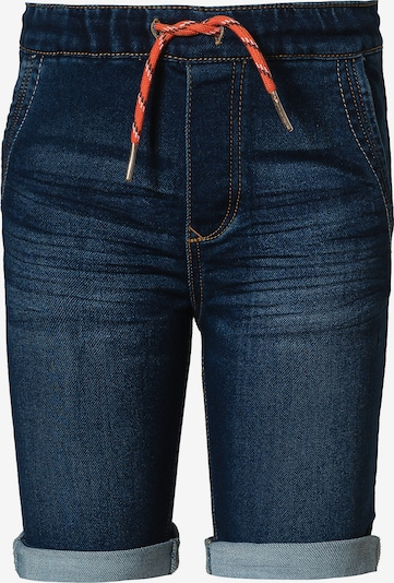 OVS Jeans in blue denim / orange, Produktansicht