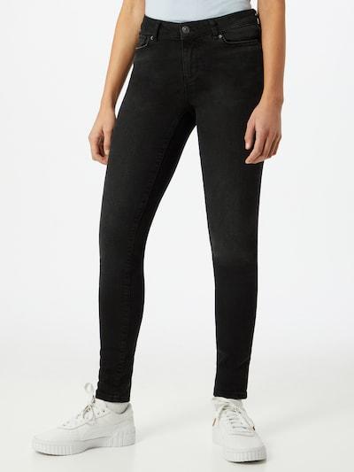 Jeans VERO MODA pe denim negru, Vizualizare model