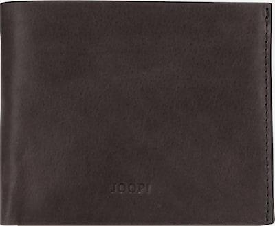 JOOP! Porte-monnaies 'Liana Ninos' en brun foncé, Vue avec produit