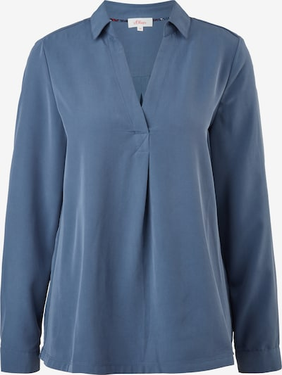 s.Oliver Blouse in Blue, Item view
