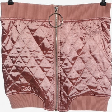 Missguided Minirock in M in Pink