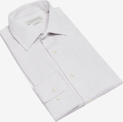 CARPASUS Hemd ' Classic Dobby Lagos ' in rot / weiß, Produktansicht