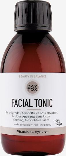 DAYTOX Gesichtswasser in transparent, Produktansicht