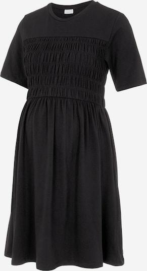 MAMALICIOUS Kleid 'PCMCHRISSY' in schwarz, Produktansicht