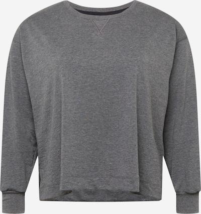 NIKE Športna majica | temno siva barva, Prikaz izdelka