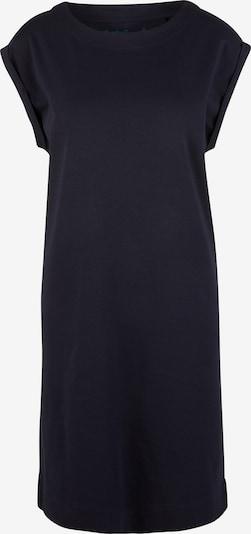 s.Oliver Kleid in dunkelblau, Produktansicht
