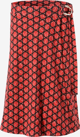 Aniston SELECTED Skirt in Red
