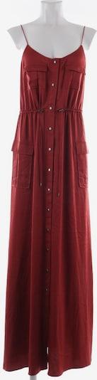 haute hippie Kleid in M in rostrot, Produktansicht