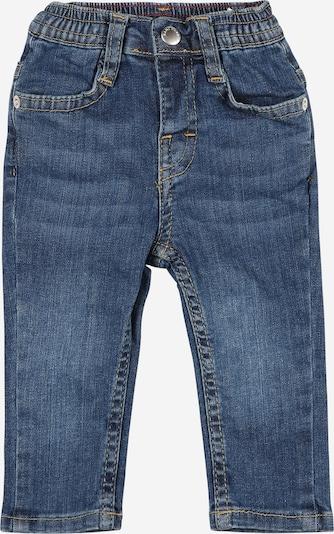 KANZ Jeans in blue denim, Produktansicht