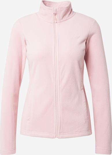 4F Funkčná flisová bunda - ružová, Produkt