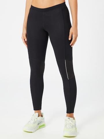 Pantaloni sportivi 'Mahana' di ENDURANCE in nero