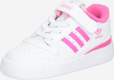ADIDAS ORIGINALS Trampki w kolorze różowy / białym, Podgląd produktu