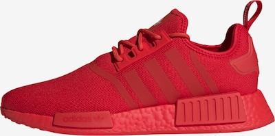 ADIDAS ORIGINALS Sneaker 'NMD_R1' in karminrot / cranberry, Produktansicht