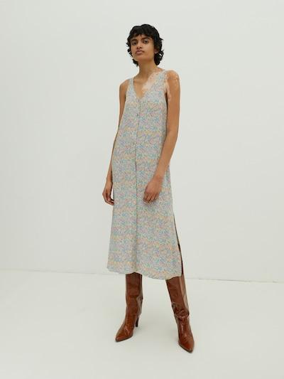EDITED Kleid 'Celina' in mischfarben, Modelansicht