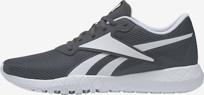 REEBOK Sportschuh 'FLEXAGON ENERGY' in graphit / weiß, Produktansicht