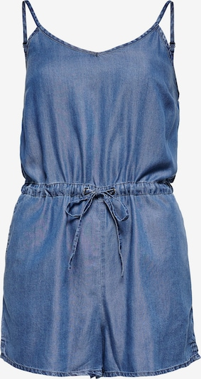 ONLY Jumpsuit 'MIKKA LIFE' in Blue denim, Item view