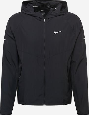 Vestes d'entraînement NIKE en noir