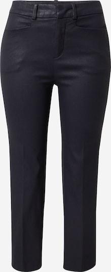 DRYKORN Pantalon à plis 'BASKET' en noir, Vue avec produit