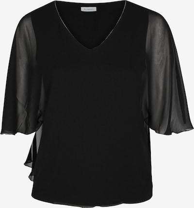 Promiss Bluse in schwarz, Produktansicht