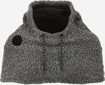 BURTON Sportovní čepice 'Larosa' - šedá / černá / černý melír, Produkt