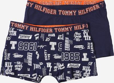 Chiloţi Tommy Hilfiger Underwear pe albastru închis / portocaliu / alb, Vizualizare produs