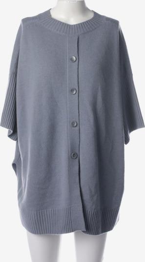 FFC Pullover / Strickjacke in XXS in taubenblau, Produktansicht
