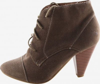 COLINS Dress Boots in 38 in Brown, Item view