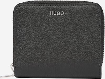 HUGO Porte-monnaies 'Victoria' en noir, Vue avec produit