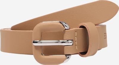ESPRIT Belt in light brown, Item view